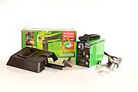 Инверторный сварочный аппарат Edison MMA 257 mini+ Бесплатная доставка!