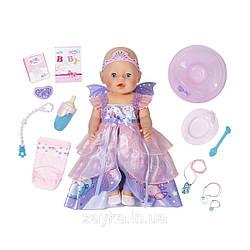 Кукла Baby Born - Беби Борн Нежные объятия Принцесса Фея 3+ (826225)