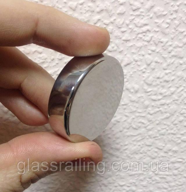 Точечное крепление диаметром 40 мм