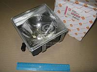 Фара передняя квадратная с лампой МТЗ