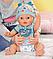 Пупс Baby Born - Беби Борн Нежные объятия. Очаровательный малыш (824375), фото 2