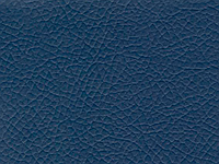 Кожзаменитель для автомобилей синий