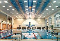 Алюминиевый реечный потолок Мукачево