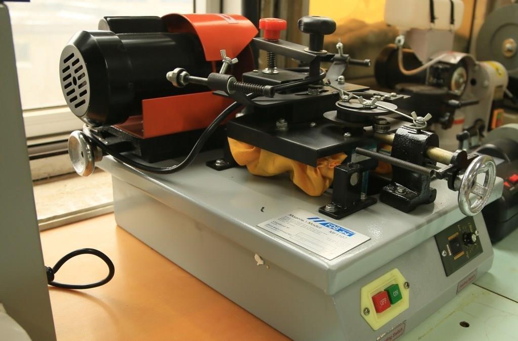 Заточной станок FDB Maschinen MF 1107