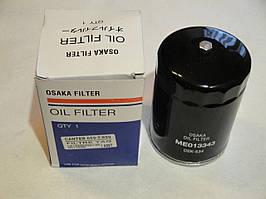 Фільтр масляний MITSUBISHI FUSO CANTER 659/859 (ME215002/ME013343/ME013307/ J1315014/0986452063) OSAKA