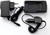 """Зарядное устройство Powerplant Panasonic DU07, DU21, D08S, S602E, D120, S002,16S,28S, BMA7, VBG,S006"""" DV00DV2092"""