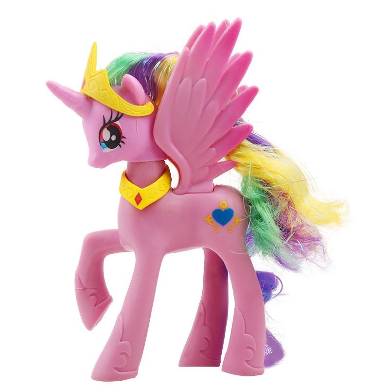 Фигурка пони My Little Pony Принцесса Каденс Мой маленький ...
