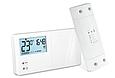 Комнатный недельный термостат Roda RTW7, фото 2