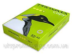 Бумага А4, Proxima, 500 листов, 80г/м2