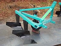 Навесной плуг двухкорпусный ПН-2-20 ТМ Премиум