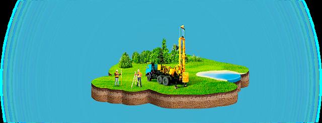 Инженерные изыскания для строительства, геология, геодезия