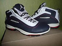 Кроссовки Jordan. Модель № 1.