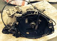 Механическая Коробка переключения передач МКПП Fiat  Ducato 2.5D 20KE15