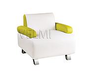Кресло для ожидания VM332 в салон красоты