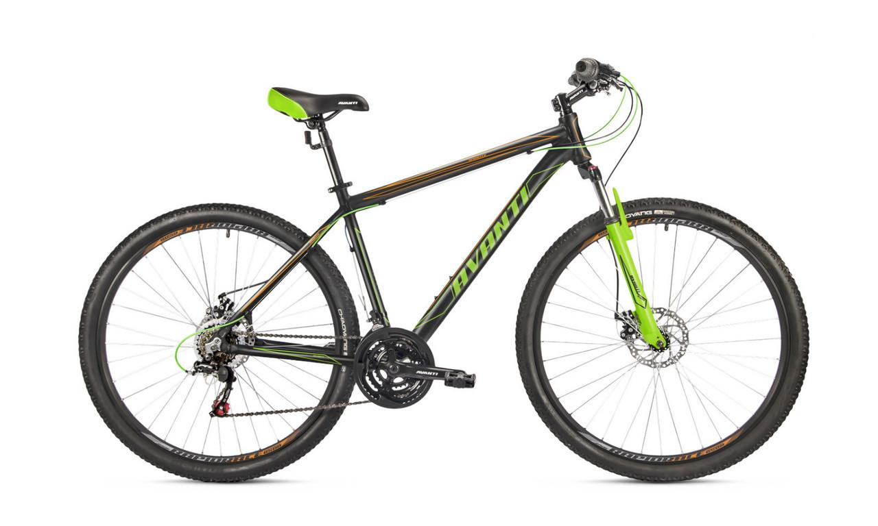 Велосипед 27,5 Avanti Sprinter Lockout 19