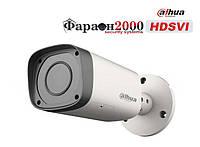 Камера видеонаблюдения Dahua HAC-HFW1100R-VF