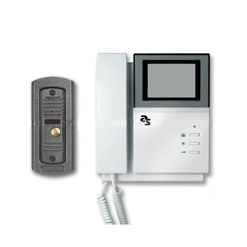 Видеодомофон AD-4HP2/AT-305