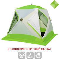 Палатка зимняя Лотос Куб Классик С9, фото 1