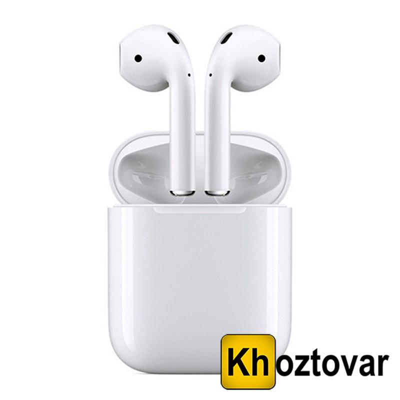 Наушник в кейсе Apple iFANS