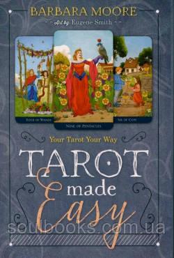 "Карты Таро ""Tarot Made Easy"""
