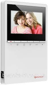 Видеодомофон QV-IDS4406