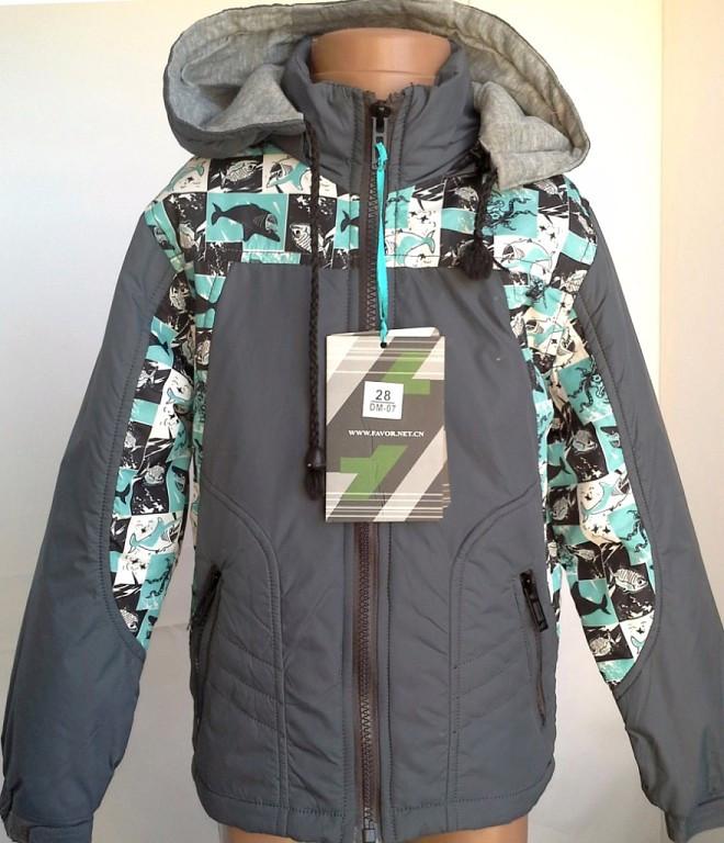 8a209ee09931 Качественная ветровка для мальчиков, примерно 3-7 лет  продажа, цена в  Хмельницком. верхняя одежда детская от
