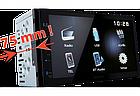 Автомагнитола Kenwood DMX110BT (USB|AUX|BT|6-RCA), фото 3