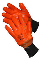 Перчатки МБС полное покрытие утеплённые