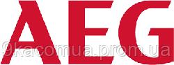 Бытовая техника AEG - идеальна по форме и функциональности.