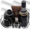 Шрус внутренний Nissan Note E11 Micra  0211E11AT