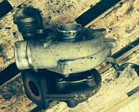 Турбина Fiat  Ducato 2.8tdi KKK 500314776 / AJ535120345 / 53149706444 / 53241015072