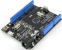 Arduino UNO R3 CH340G/ATmega328p (Micro-USB), фото 1