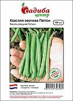 Насіння квасолі Патіон (100шт) Садиба Центр