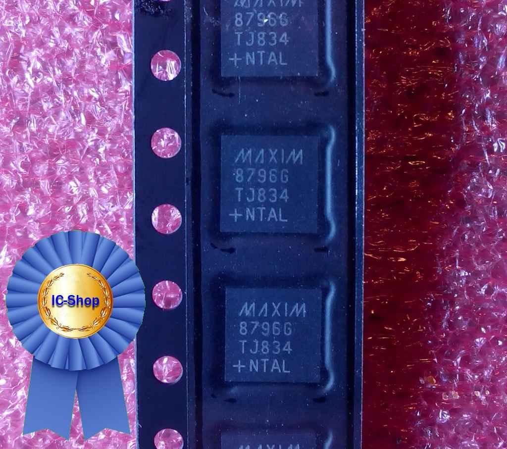 Микросхема MAX8796G ( MAX8796 )