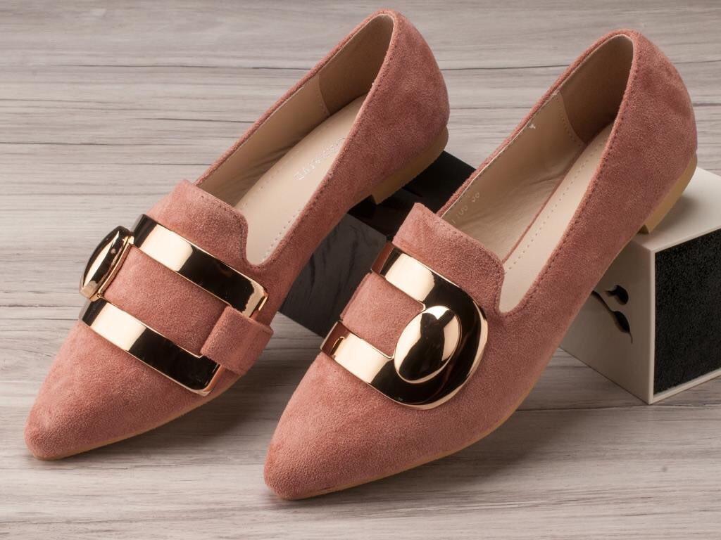 Туфли женские  крупный опт