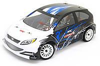 Радиоуправляемая модель ралли LC Racing WRCL - полноприводная модель - ралли 1:14 LC Racing WRCL коллекторная