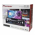 Автомагнитола Pioneer SPH-10BT (USB|AUX|BT|4-RCA|DSP), фото 4