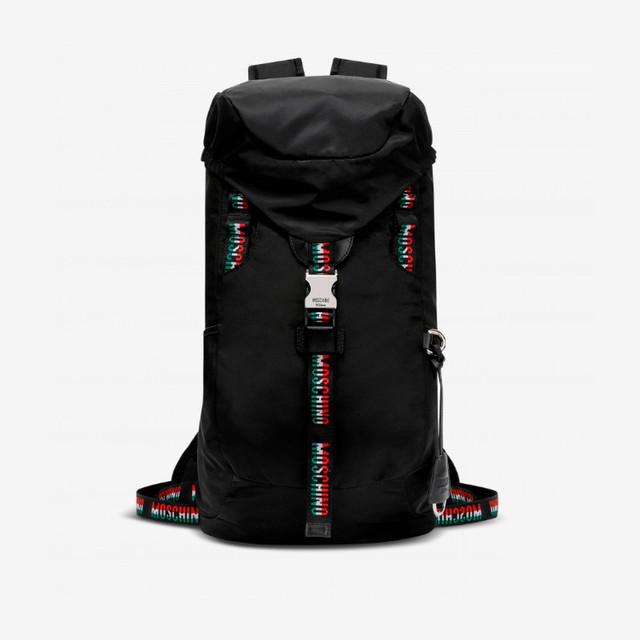 Мужской рюкзак Moschino