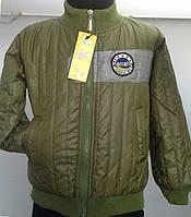 Качественная курточка для мальчиков 2-5 лет