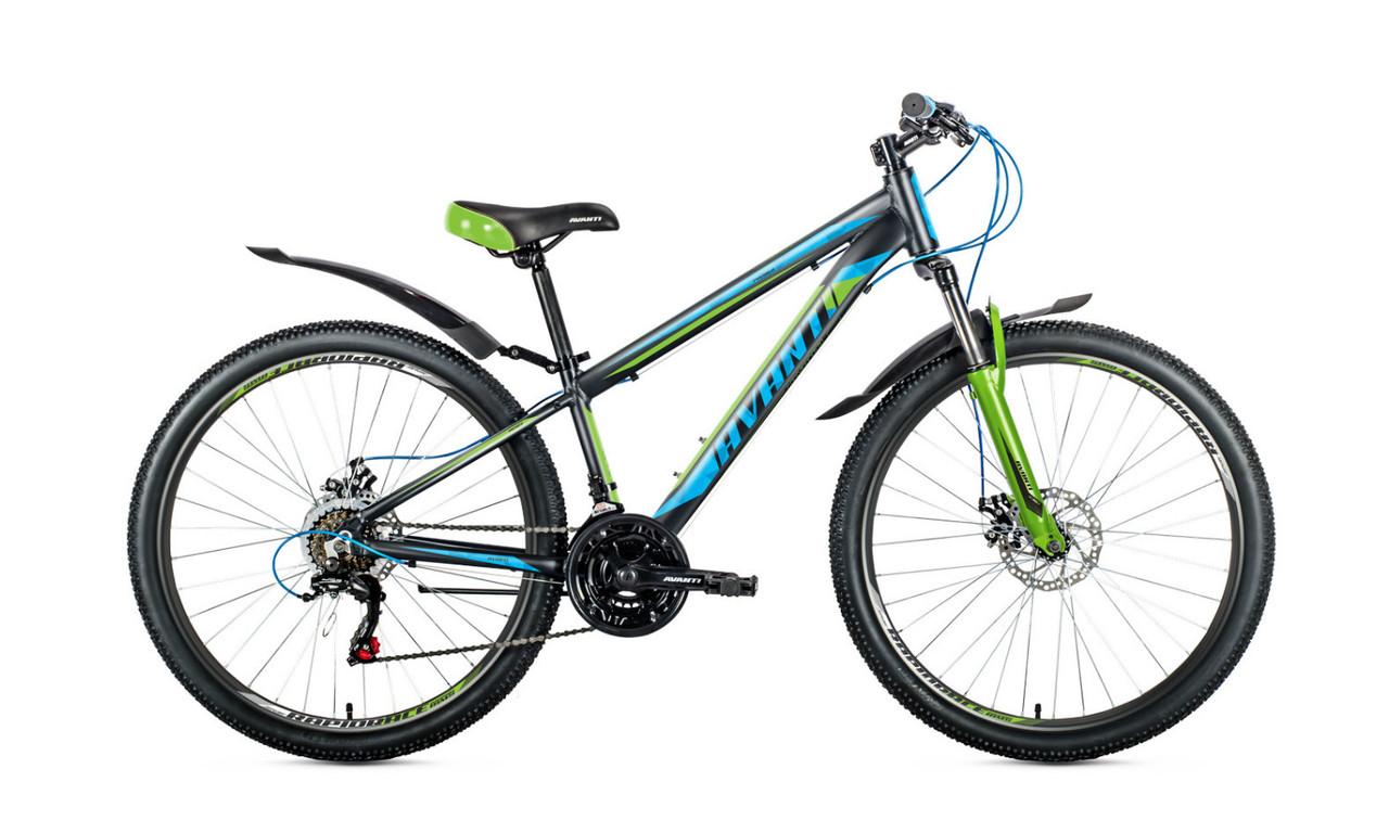 Велосипед 26 Avanti Premier 13