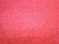 Фоаміран махровий  листовий 20*30 см 2 мм (Китай)  рожевий