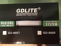 Аккумулятор на солнечной батарее GDLite GD-8008