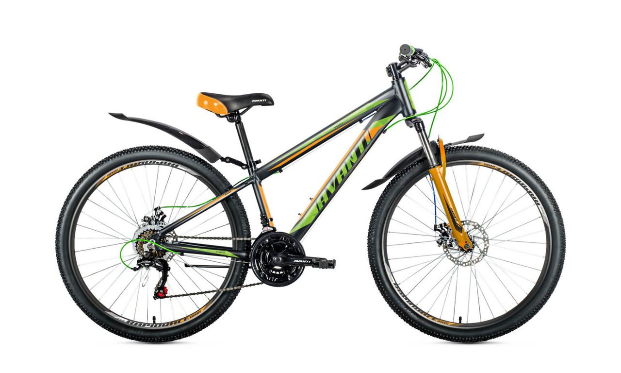 Велосипед 26 Avanti Premier 17