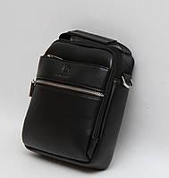 3bb9761b883b Стильна чоловіча сумка / барсетка в руку і через плече / Стильная мужская  кожаная (кожа