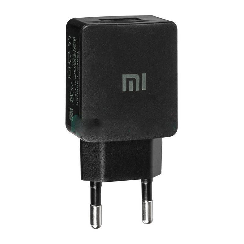 Сетевое зарядное Xiaomi Micro USB 1A