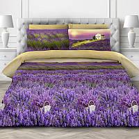 Французские просторы, постельное белье из 100% хлопка премиум , фото 1