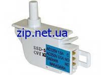 Выключатель света DA 34-10108 К для холодильника Samsung