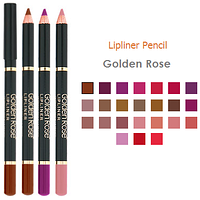 Карандаш для губ Golden Rose LipLiner