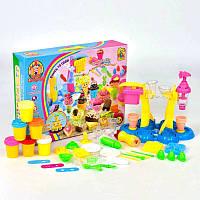 Набор для лепкиFun Game 7225 Замок сладостей