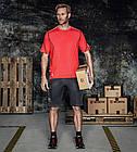Кроссовки Active X красный, черный Wurth, фото 10